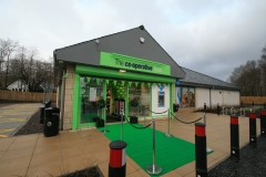 New Ballachulish Co-op