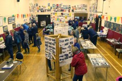 Ballachulish Anniversaries Exhibition 15/11/15
