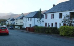 Lorn Buildings & Leven Terrace