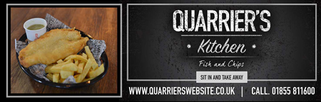 Quarriers Kitchen